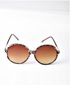 7b0afc5dbf7 Forever 21 Best Picks Unders  25  Sunglasses Oversized Round Sunglasses
