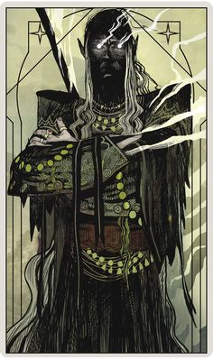 Dragon Age Inquisition Tarot - Album on Imgur