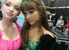 Dove & Ariana  Perfección
