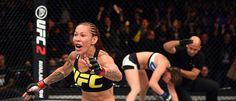 InfoNavWeb                       Informação, Notícias,Videos, Diversão, Games e Tecnologia.  : Cris Cyborg nocauteia lutadora sueca no UFC Brasíl...
