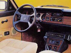 1979Ford Taunus Ghia