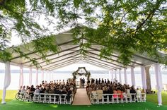Strictly Weddings takes a close look at the Top 5 design musts for an outdoor wedding with the talented Jesse Deckard of Bliss Weddings & Events.