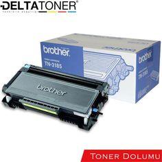 Brother TN-3185 Toner Dolum