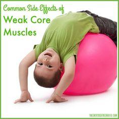 weak core muscles in kids square