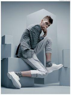 Fashionisto Exclusive: David Vaicekavicius by Jason Rowe image Fashionisto Exclusive Grey Matter 002