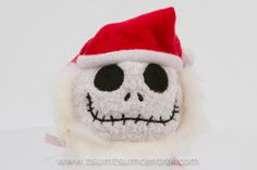 Sandy Claws (Nightmare Before Christmas) at Tsum Tsum Central