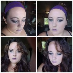 #7daychallenge to get myself out of confort zone all younique products want the list pmease message