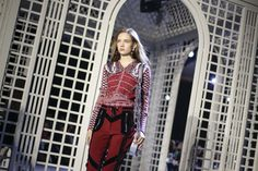 Altuzarra Fall 2016 Ready-to-Wear Atmosphere and Candid Photos - Vogue