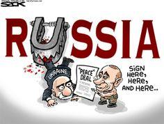 Putin Trap cartoons  #putin #russia #ukraine