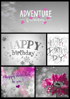 birthday surprise for him Birthday Wishes For Her, Birthday Wishes Cards, Happy Birthday Messages, Happy 2nd Birthday, Happy Birthday Greetings, Birthday Greeting Cards, Birthday Cards Images, Happy Birthday Pictures, Birthday Card Sayings