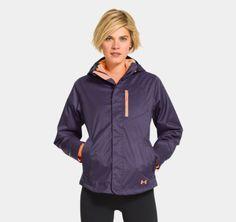 Women's UA ColdGear® Infrared Sienna 3-In-1 Jacket