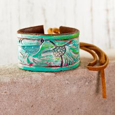 Hey, I found this really awesome Etsy listing at https://www.etsy.com/listing/229182917/2016-trends-leather-cuff-jewelry-holiday