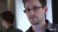 Russia grants Snowden three-year residence permit - Channel NewsAsia
