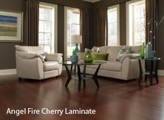 What's the Difference? Hardwood, Bamboo, Cork, Laminate, Vinyl...which floor is right for you?