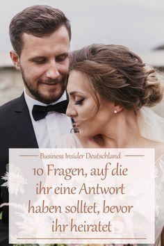 Heirat und Dating in Deutschland