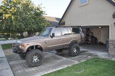 For Sale: - 1986 FJ60 w/TBI 350 - $15,000 Obo | IH8MUD Forum