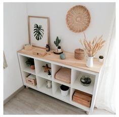 Home Room Design, Decor Interior Design, Ikea Interior, Interior Plants, Apartment Interior, Kitchen Interior, Kitchen Design, Room Ideas Bedroom, Bedroom Decor