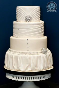 wedding cakes pictures | Wedding Cakes for Gainesville Florida Weddings | Dream Day Cakes