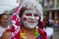 Carnaval de Esmeraldas