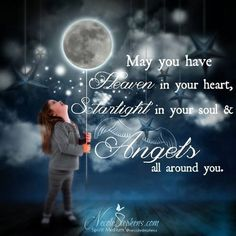 Spiritual- Whether we are filled with joy or sadness, our angels are close to us, speaking to our hearts of God's love. Positive Quotes, Motivational Quotes, Inspirational Quotes, Spiritual Pictures, Angel Quotes, Angel Prayers, I Believe In Angels, Light Quotes, God Loves Me