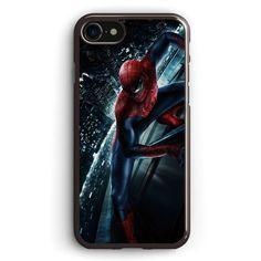 Spiderman Marvel Hero New York