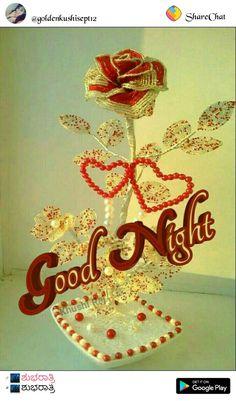Good Night Song, Cute Good Night, Good Night Wishes, Good Night Sweet Dreams, Good Night Image, Fun Quotes, Best Quotes, Good Knight, Good Night Blessings