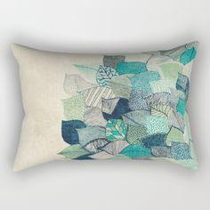 Rectangular pillow I society6