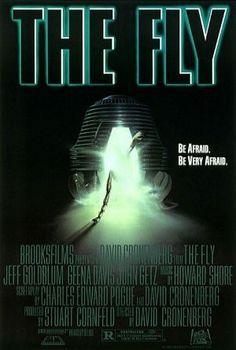 The Fly / Sinek (1986)