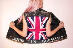 #britishstyle