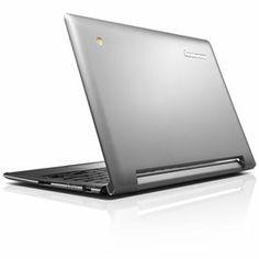 Hands On: Lenovo's New Chromebooks.  ...  #Lenovo