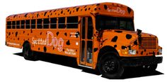 KC Party Buses | The Spotted Dog