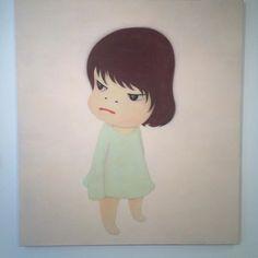 Fantastic Yoshitomo Nara @phillipsauction #yoshitomonara #phillipsauction #contemporaryauction