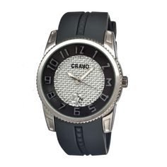 crayo cr0907 rugged mens watch products rugged men and watches crayo cr0902 rugged mens watch