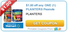 Free Planters Peanuts At Walmart