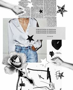58 super ideas for fashion design collage artists Collages, Collage Artists, Online Graphic Design, Graphic Design Tools, Web Design, Mode Collage, Aesthetic Collage, Aesthetic Iphone Wallpaper, Aesthetic Wallpapers