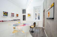 Dekoratio Branding & Design Studio « Kiss Miklos