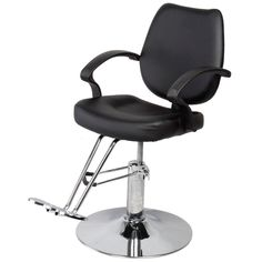Classic Multi-Purpose Hydraulic Barber Styling Chair Salon Beauty Spa Shampoo