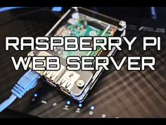 Build your very own Raspberry Pi web server that you can use to build your very own website.