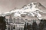 Timberline Lodge - where the rehearsal dinner will be on Hood River Oregon, Timberline Lodge, Vancouver Washington, Portland Oregon, Places Ive Been, Mount Everest, Waterfall, Scenery, Spaces