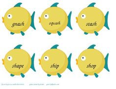 A fiSHy game! - Pinned by @PediaStaff – Please Visit ht.ly/63sNtfor all our pediatric therapy pins