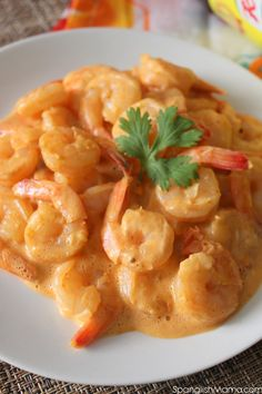 Cocina – Recetas y Consejos Recipes With Fish And Shrimp, Shrimp Recipes, Fish Recipes, Baby Food Recipes, Mexican Food Recipes, New Recipes, Cooking Recipes, Favorite Recipes, Healthy Recipes