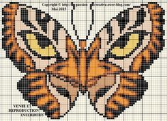 640 x 467 piksel I wanted to show you steps to make a bracelet with natural stone and leather … Butterfly Cross Stitch, Cross Stitch Bird, Beaded Cross Stitch, Cross Stitch Animals, Cross Stitch Flowers, Cross Stitch Charts, Cross Stitch Designs, Cross Stitching, Cross Stitch Embroidery
