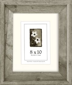 Our Barnwood picture frames use real reclaimed barn wood. Distressed barn wood picture frames for rustic decor. Custom barnwood frames available. Reclaimed Wood Picture Frames, Barn Wood Frames, Reclaimed Barn Wood, Picture On Wood, Rustic Wood, Frames On Wall, Rustic Decor, Barnwood Ideas, Timber Frames