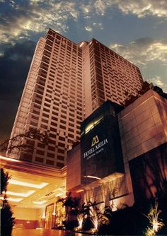 Mulia hotel,the best hotel at Jakarta - Wego Travel Editor's Desk