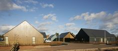 Todlaw Supported Housing in Berwickshire, United Kingdom