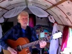 """True Travellers"" from Ian Smith for Gypsy Wagon TV - YouTube"
