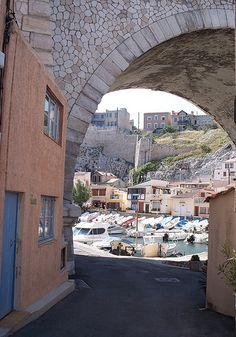 Marseille ~ Côte d'Azur