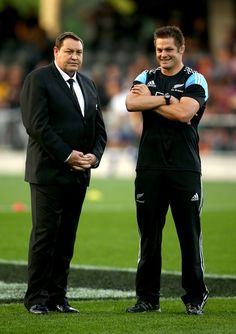 Richie Mccaw Photos Photos: The Rugby Championship - New Zealand v Australia All Blacks Rugby Team, Nz All Blacks, World Cup Champions, Rugby World Cup, Steve Hansen, South Africa Rugby, Richie Mccaw, Dan Carter, Rugby Championship