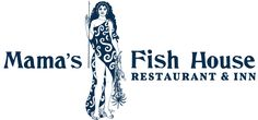World famous restaurant on Maui's North Shore, featuring Hawaiian fish brought to us daily by our fishermen. Maui Restaurants, Maui Hotels, Maui Travel, Maui Vacation, Maui Honeymoon, Hawaii 2017, Maui Hawaii, Mamas Fish House Maui, Fish House Restaurant