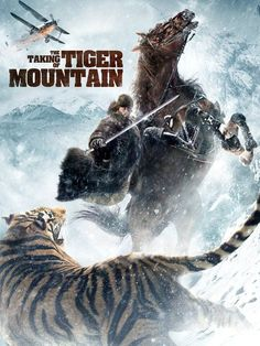 Watch The Taking of Tiger Mountain (2014) Full Movies (HD quality) Streaming